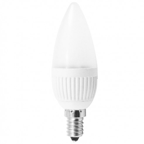 Nordlux E14 5W LED Candle Dimmable Bulb