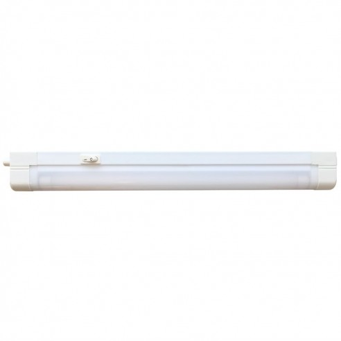 Nordlux Chamber 8W Under Cabinet Light - White
