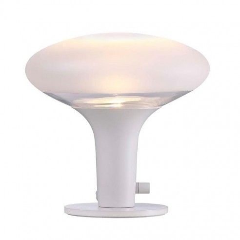 DFTP Nordlux Dee 2.0 Table Lamp White 84435001