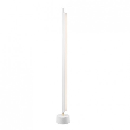 DFTP Nordlux SpaceB LED Floor Lamp White 46034001