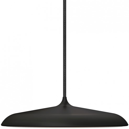 Nordlux Artist 25 LED Ceiling Pendant Light - Black