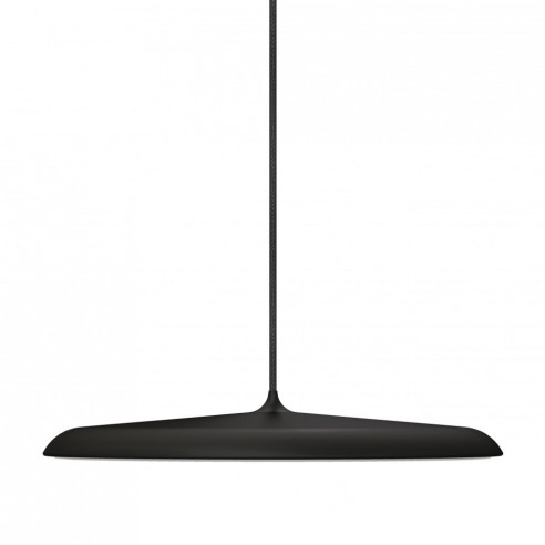 Nordlux Artist 40 Ceiling Pendant Light - Black