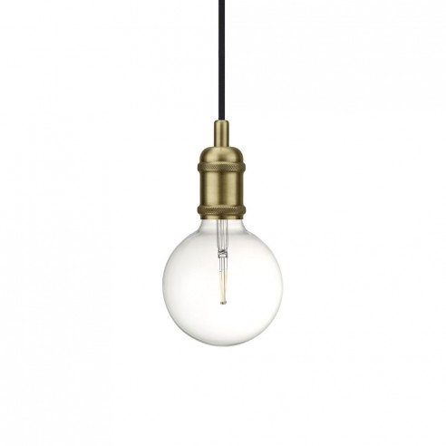 Nordlux Avra Ceiling Suspension Light - Brass