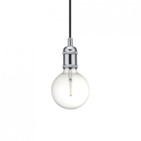 Nordlux Avra Ceiling Suspension Light - Chrome