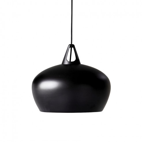DFTP Nordlux Belly 38 Pendant Light - Black