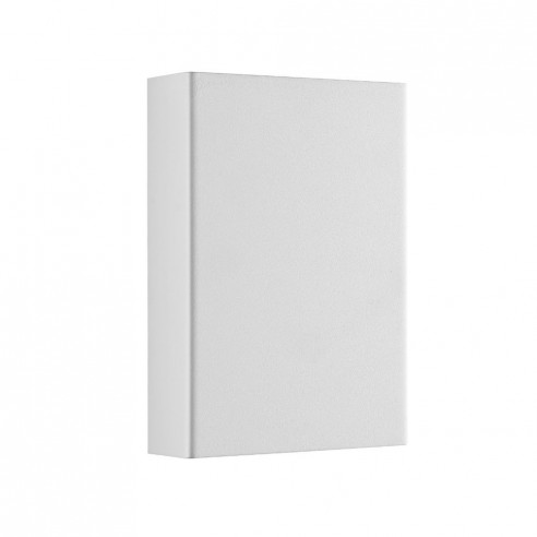 Nordlux Fold Outdoor Wall Light - White