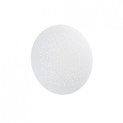 DFTP Nordlux Hunt 19 Outdoor Wall Light - White