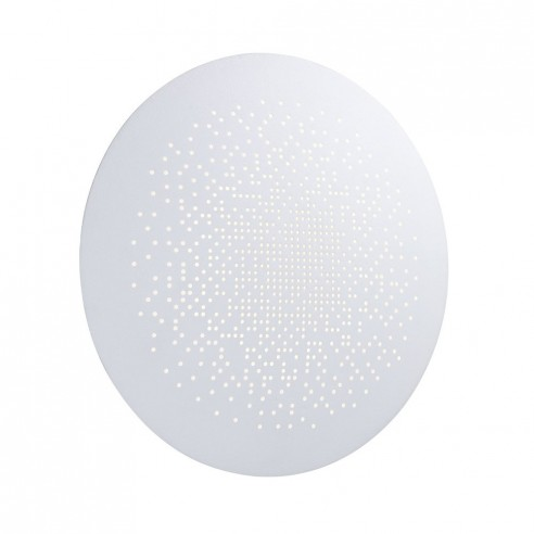 DFTP Nordlux Hunt 26 Outdoor Wall Light - White