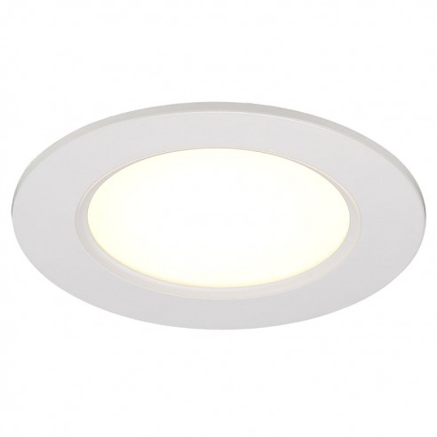 Nordlux Palma 120 Dimmable Ceiling Light - White