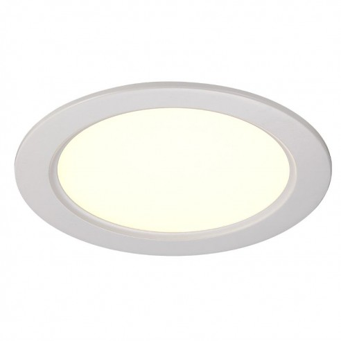Nordlux Palma 145 Dimmable Light - White