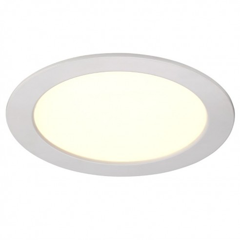 Nordlux Palma 180 Ceiling Light - White