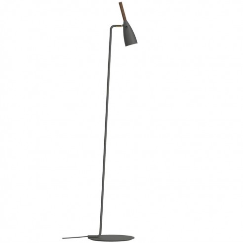 Nordlux Pure Floor Lamp GU10 - Grey