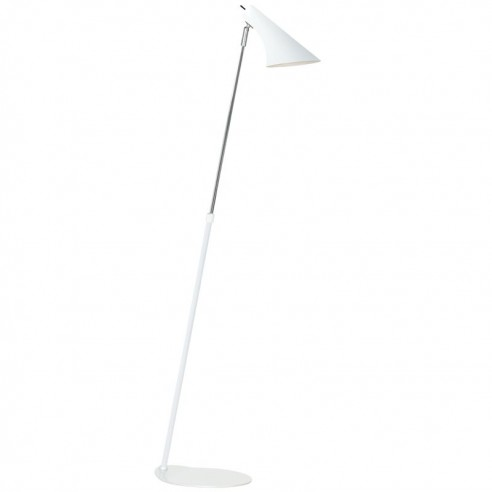 Nordlux Vanila Floor Lamp - White
