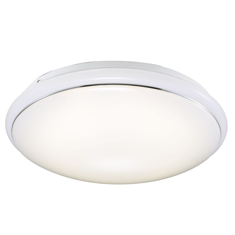 Led Ceiling Lights With Sensor: Nordlux Melo 34 LED Ceiling Light W/Sensor