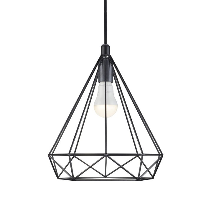 Nordlux Aire Geometric Ceiling Pendant Light