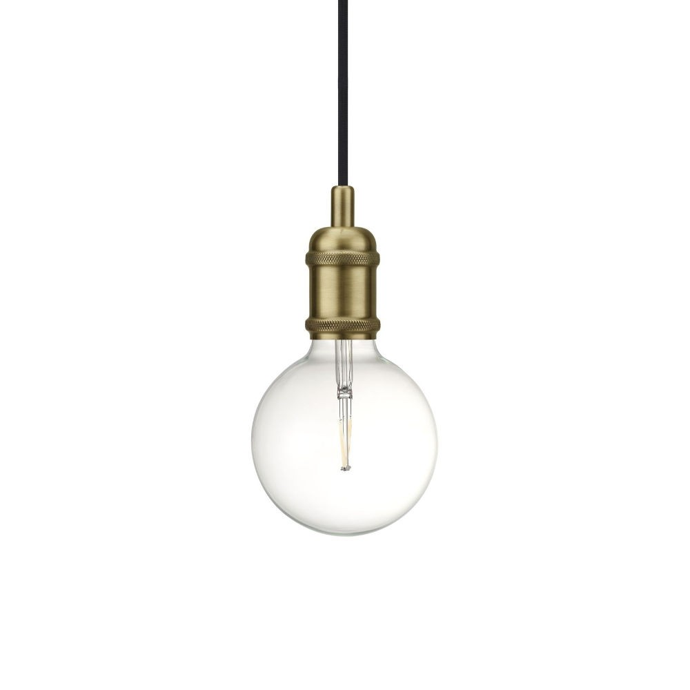 Nordlux avra ceiling pendant suspension light brass nordlux avra ceiling suspension light brass aloadofball Choice Image