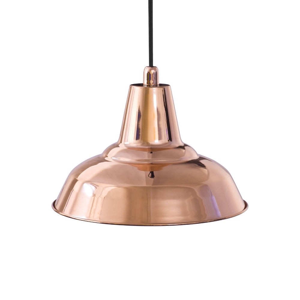 Nordlux lyne metal ceiling pendant light copper mozeypictures Image collections