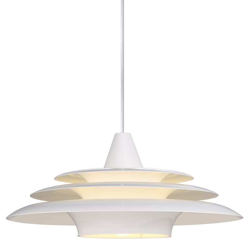 Nordlux Saturn Ceiling Pendant Light White