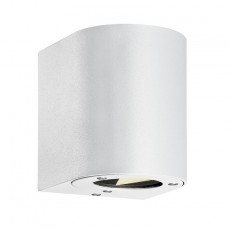 Nordlux Canto Outdoor LED Wall Light - White