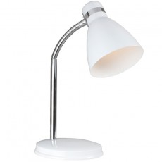 Nordlux Cyclone Flexible Table Lamp - White