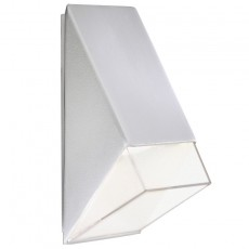Nordlux IP S11 Glass Wall Light - White