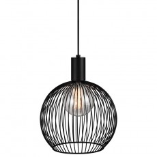 Nordlux Aver 30 Ceiling Pendant Light - Black