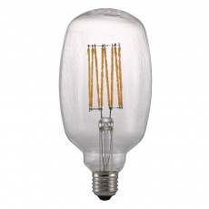 Nordlux Avra 4W LED E27 Dimmable Air Bulb Clear
