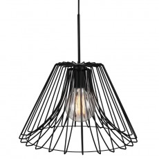 Nordlux Calm Ceiling Pendant Light - Black