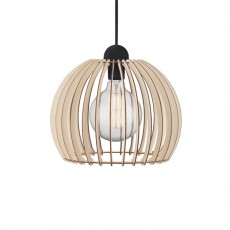 Nordlux Chino 30 Ceiling Pendant Light - Wood