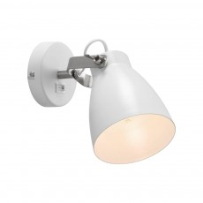 Nordlux Largo Wall Spotlight White 47051001