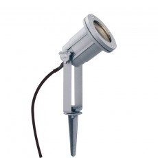 Nordlux Spotlight 35W Garden Spike Light - Aluminium
