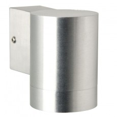 Nordlux Tin Maxi 28W Outdoor Wall Light - Aluminium
