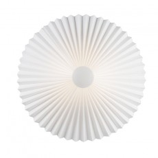 Nordlux Trio 45cm Wall Light - White