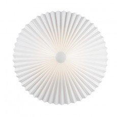 Nordlux Trio 50cm Wall Light - White
