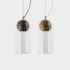 Vitamin Living Cloak Pendant Lights