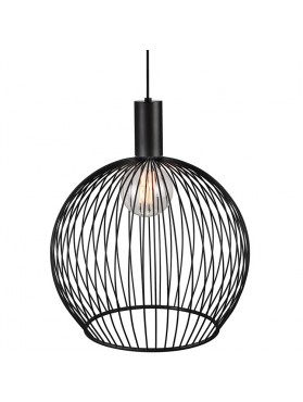 Nordlux Aver 50 Ceiling Pendant Light - Black