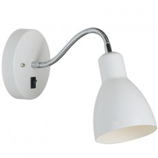 Nordlux Cyclone Flex Wall Light - White