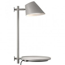 DFTP Nordlux Stay LED Wall Light Grey 48171010