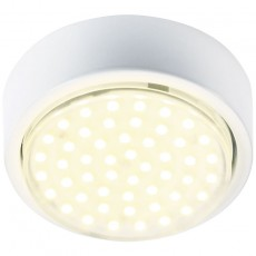 Nordlux Geyer 3W LED Under Cabinet Light - White