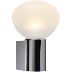 Nordlux IP S3 Wall Light - Chrome