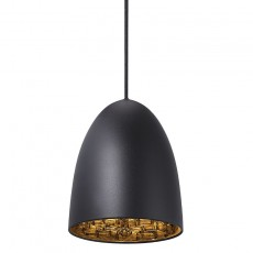 Nordlux Nexus 20 Ceiling Pendant Light - Black