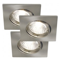 Nordlux Niche 35W Under Cabinet Lights - 3 Pack