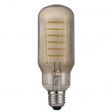 Nordlux Avra 4W LED E27 Dimmable Comm Bulb - Smoke