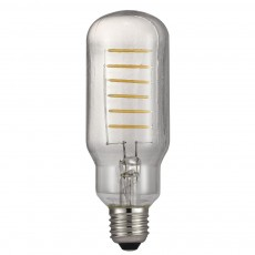 Nordlux Avra 4W LED E27 Dimmable Comm Bulb - Clear