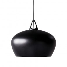 Nordlux Belly 46 Pendant Light - Black