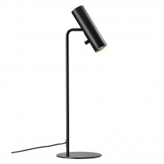 DFTP Nordlux MIB 6 Table Lamp - Black