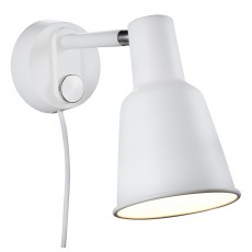 Nordlux Patton Wall Light - White