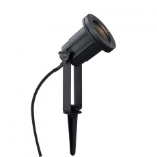 Nordlux Spotlight 35W Garden Spike Light - Black