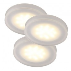 Nordlux Thetis 3-Kit LED Downlight - White