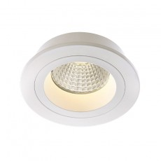 Nordlux Vega Dimmable LED Downlight - White
